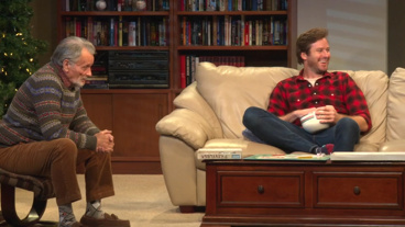 Learn About Broadway's Timely Production of Straight White Men, Starring Armie Hammer