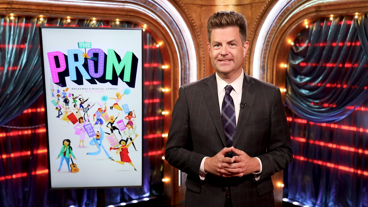 You're Invited! Learn All About Broadway's Fabulous, Funny New Musical <I>The Prom</I>