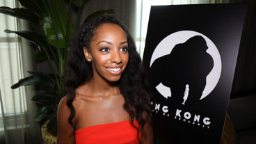 The Broadway.com Show: Christiani Pitts & More Discuss the Monstrous Myth King Kong