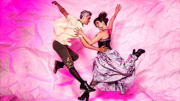 Ben Tyler Cook & Stephanie Lynn Bissonnette