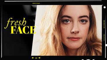 Fresh Face: Mallory Bechtel of Dear Evan Hansen