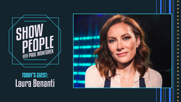 Show People with Paul Wontorek: Laura Benanti of My Fair Lady