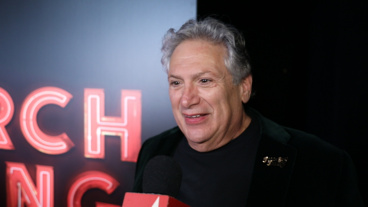 The Broadway.com Show: Harvey Fierstein, Michael Urie & More Celebrate the Return of Torch Song on Opening Night
