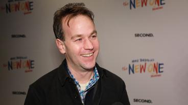<i>The Broadway.com Show</i>: Mike Birbiglia Talks Bringing <i>The New One</i> to Broadway on Opening Night