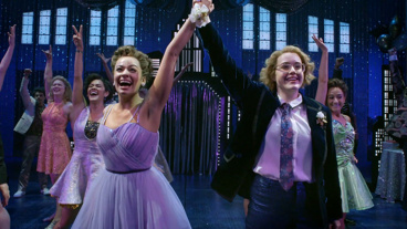 Watch Beth Leavel, Brooks Ashmanskas and the Cast of The Prom on Broadway