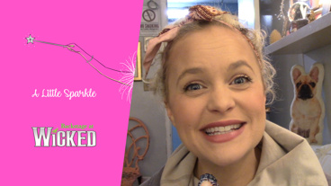 Backstage at Wicked with Amanda Jane Cooper, Episode 7: Pit Secrets & More