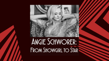 Front Row: The Prom's Angie Schworer Looks Back at Her Fabulous Broadway Journey