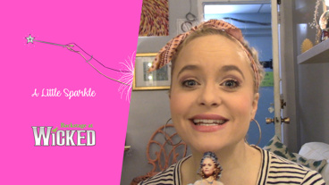 Backstage at Wicked with Amanda Jane Cooper, Episode 8: Farewell