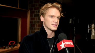 The Broadway.com Show: Cody Simpson Talks Making His Broadway Debut in Anastasia & More