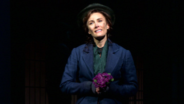Learn About Broadway's Lavish Revival of My Fair Lady, Starring Laura Benanti