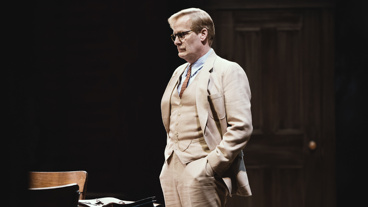 Learn About Broadway's To Kill a Mockingbird, Starring Jeff Daniels