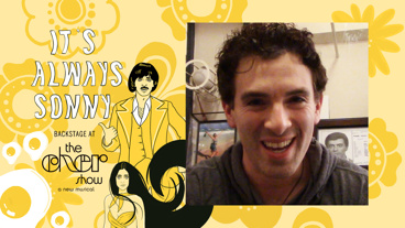 Backstage at The Cher Show with Jarrod Spector, Episode 3: Quick Changes!