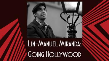 Front Row: Lin-Manuel Miranda on Mary Poppins Returns, Revisiting Hamilton & His Many Projects