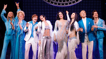 Believe! Learn All About the Dazzling New Musical The Cher Show