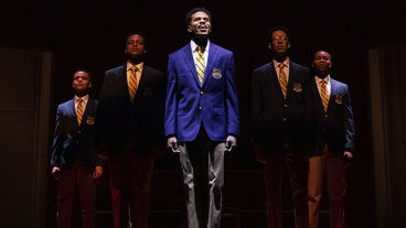 Bless Up! Learn About Moonlight Oscar Winner Tarell Alvin McCraney's Choir Boy