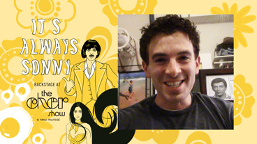Backstage at The Cher Show with Jarrod Spector, Episode 5: The Show Must Go On!