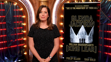 Learn About Broadway's King Lear, Starring Glenda Jackson in the Royal Title Role