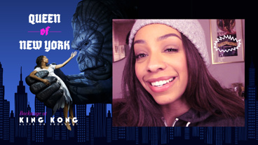 Backstage at King Kong with Christiani Pitts, Episode 3: Making Music