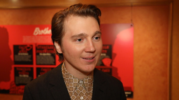 The Broadway.com Show: Paul Dano, Ethan Hawke and More Celebrate True West's Opening Night