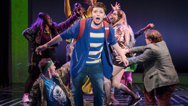 Learn About Joe Tracz and Joe Iconis' Fan Favorite Musical Be More Chill