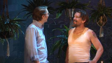 Take a Trip Inside True West Starring Ethan Hawke and Paul Dano