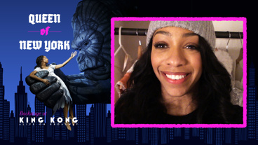 Backstage at King Kong with Christiani Pitts, Episode 6: Milestone!