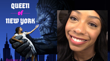 Backstage at King Kong with Christiani Pitts, Episode 7: Get Ready with Me!