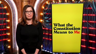 Learn About Heidi Schreck's Timely Play What the Constitution Means to Me