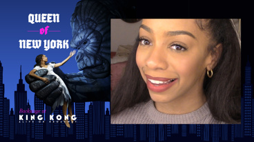 Backstage at King Kong with Christiani Pitts, Episode 8: Finale