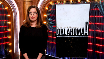 Learn About the Innovative New Staging of Rodgers & Hammerstein's Classic Oklahoma!