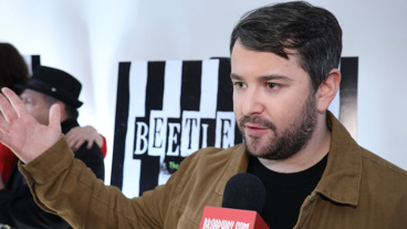 The Broadway.com Show: Alex Brightman, Sophia Anne Caruso and More Talk Bringing BeetlejuiceFrom Screen to Stage