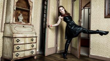 Anastasia's Lyrica Woodruff