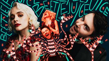 2019 Broadway.com Spring Preview: Beetlejuice