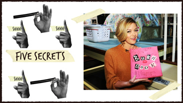 You Can Sit with Us! Join Kate Rockwell for Five Backstage Secrets at Mean Girls