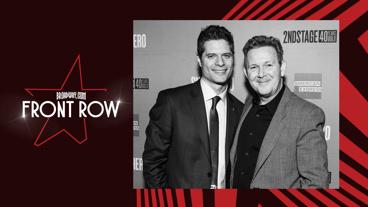 Front Row: Tom Kitt, John Logan & Jason Moore on Creating Superhero