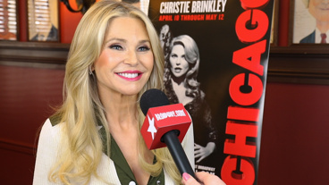 Christie Brinkley on Returning to Broadway and Chicago's Lasting Impact