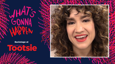 Backstage at Tootsie with Sarah Stiles, Episode 3: Opening Night Madness