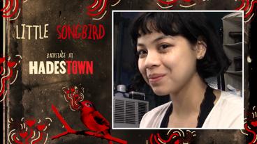 Backstage at Hadestown with Eva Noblezada, Episode 2: Words of Wisdom