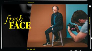 Fresh Face: Andy Grotelueschen of Tootsie