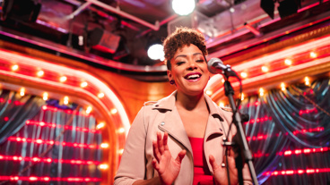 Watch Tony Nominee Lilli Cooper Perform 'There Was John' from Tootsie