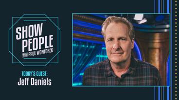 Show People with Paul Wontorek: Jeff Daniels of To Kill a Mockingbird