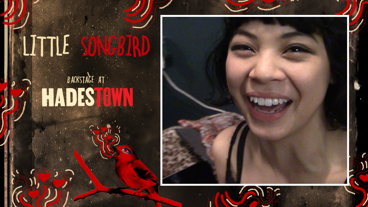 Backstage at Hadestown with Eva Noblezada, Episode 4: The Chips Are Down