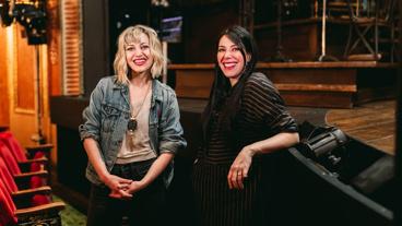 Hadestown Collaborators Anaïs Mitchell & Rachel Chavkin on Creating the 'Spiritually Moving' Hit