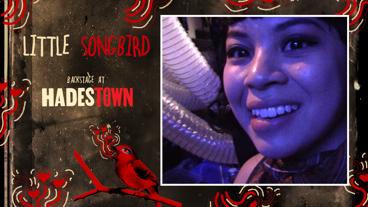 Backstage at Hadestown with Eva Noblezada, Episode 5: Way Down