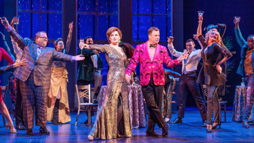 You're Invited! Learn All About Broadway's Fabulous, Funny New Musical The Prom