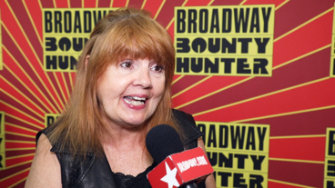 Annie Golden, Joe Iconis and More Talk Bringing Broadway Bounty Hunter to Off-Broadway