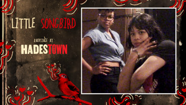Backstage at Hadestown with Eva Noblezada, Episode 7: Level Up