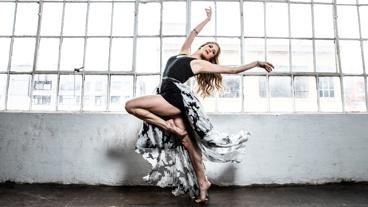 Gotta Dance: Ashley Blair Fitzgerald of The Cher Show