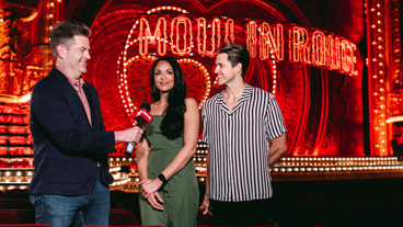 Moulin Rouge! Stars and Creators on Turning the Hit Film Into a Must-See Broadway Musical Event