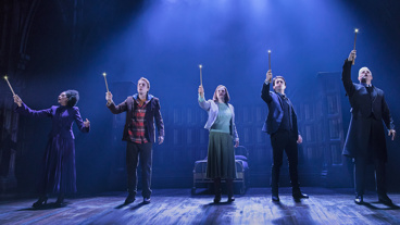 Learn About Broadway's Spellbinding Harry Potter and the Cursed Child